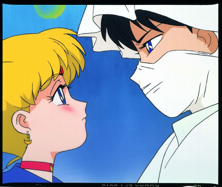 Sailor Moon - Saison 2 Intégrale collector