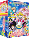 Saison 3, Intégrale collector || Sailor Moon