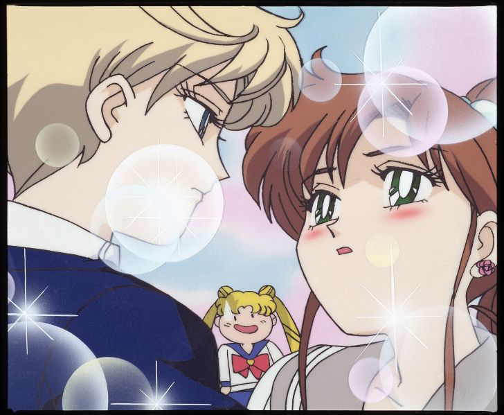 Sailor Moon - Saison 3 Intégrale collector