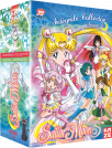 Saison 4, Intégrale collector || Sailor Moon