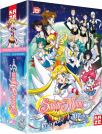 Saison 5 Intégrale collector || Sailor Moon