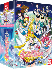 Sailor Moon - Saison 5 Intégrale collector