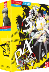 Persona 4 - Intégrale Combo