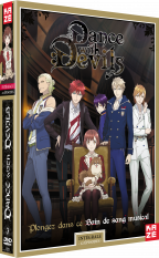Dance with devils - Intégrale