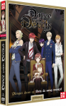 Intégrale || Dance with devils
