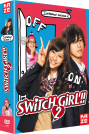 Saison 2 || Switch Girl