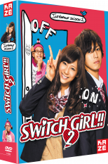 Switch Girl - Saison 2
