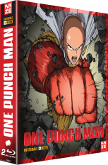 One Punch Man - Intégrale