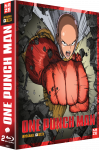Intégrale || One Punch Man