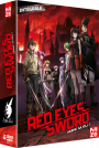 Intégrale || Red Eyes Sword