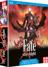 Intégrale Série TV + Le film || Fate Stay Night
