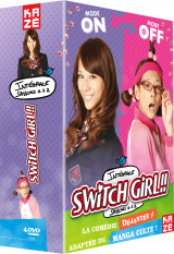 Switch Girl - Intégrale