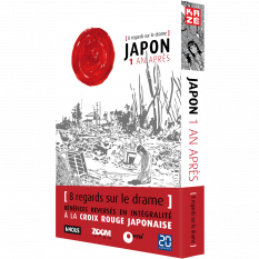 Japon, 1 an après - One Shot
