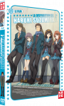 Le film - Edition Simple || La disparition d'Haruhi Suzumiya
