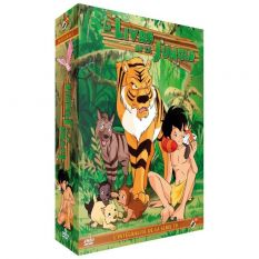 LE LIVRE DE LA JUNGLE - INTEGRALE DE LA SERIE TV