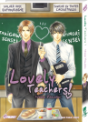 Tome 01 || Lovely Teachers
