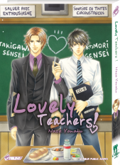 Lovely Teachers - Tome 01