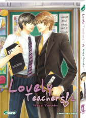 Lovely Teachers - Tome 02