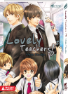 Tome 3 || Lovely Teachers