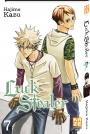 Tome 7 || Luck Stealer