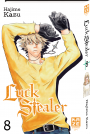 Tome 8 || Luck Stealer