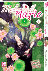 Mademoiselle se marie ! - Tome 04