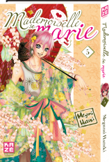 Mademoiselle se marie ! - Tome 5
