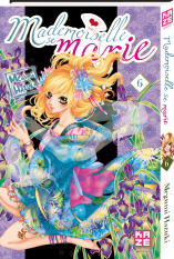 Mademoiselle se marie ! - Tome 6