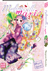 Mademoiselle se marie ! - Tome 7