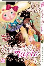 Mademoiselle se marie ! - Tome 08