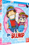Megabox 1 || Docteur Slump