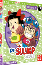 Megabox 2 || Docteur Slump