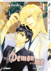 My demon and me - Tome 1