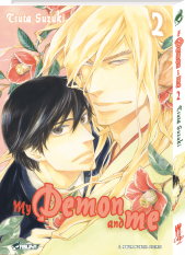 My demon and me - Tome 02