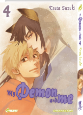 My demon and me - Tome 4