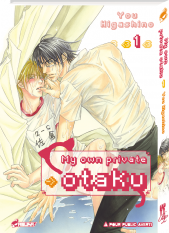 My Own Private Otaku - Tome 01