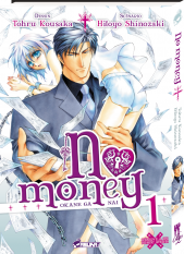 No Money - Tome 01