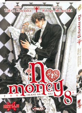 No Money - Tome 8