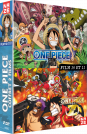 Coffret films 10 & 11 ||One Piece