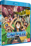 Film 10 - Strong World - Edition Simple || One Piece