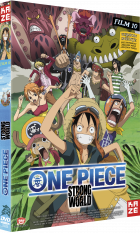 One Piece - Film 10
