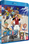 Le film 1 || One Piece