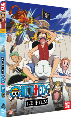 Film One Piece 1 Streaming