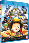 Film 4 - Une Aventure sans issue || One Piece