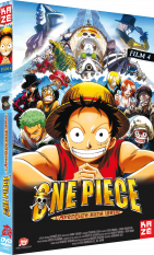 One Piece - Film 4