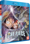 Film 5 La Malédiction de l'Épée Sacrée || One Piece
