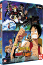 Film 7 - Le Mecha gant du chteau Karakuri  || One Piece
