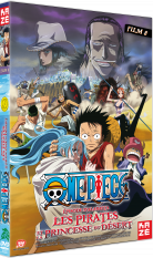 One Piece - Film 8