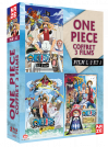 Pack 3 films n°1 || One Piece