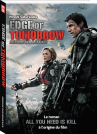 One Shot || Edge Of Tomorrow / All You Need is Kill